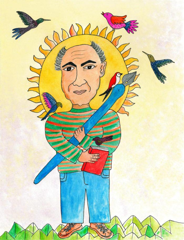 Eduardo Galeano, iluminador de conciencias